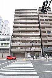 幸田マンション幸町[4階]の外観