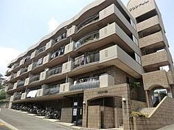 グランド赤坂[3階]の外観