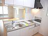 キッチン,2LDK,面積58.95m2,賃料6.9万円,つくばエクスプレス 研究学園駅 徒歩28分,,茨城県つくば市学園の森3丁目