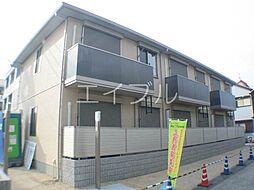 シャーメゾンURAYAKA[1階]の外観