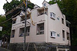 モアハイツ石丸[1階]の外観