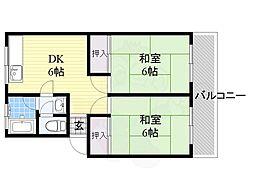 【敷金礼金0円!】谷マンション