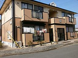 サンライフ雅B206[2階]の外観