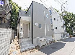 with-style 松戸[204号室]の外観