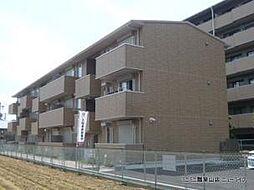 D−room y[1階]の外観