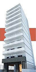 ベルシード中板橋II[5階]の外観