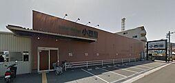 サンガーデン錦城[1階]の外観