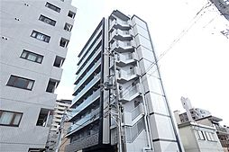 兵庫県神戸市兵庫区本町1丁目の賃貸マンションの外観