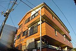 サンシティ千里丘[201号室]の外観