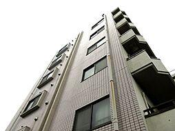 ロイヤル二ノ橋ビル[501号室]の外観