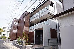 リブリ・サテライト東京[3階]の外観