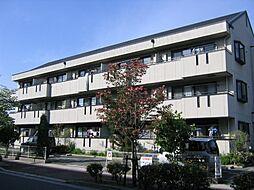 兵庫県伊丹市荻野6丁目の賃貸アパートの外観