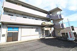 山口県下関市熊野町2丁目の賃貸マンションの外観