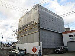 ピュアネス社台[2階]の外観
