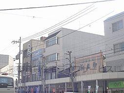 京都府京都市中京区壬生西土居ノ内町の賃貸マンションの外観