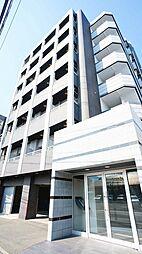 福岡県福岡市城南区長尾5丁目の賃貸マンションの外観