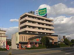 古恵良ビル[4階]の外観