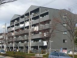 M-PEAKS塚口南(エムピークスツカグチミナミ)[2階]の外観