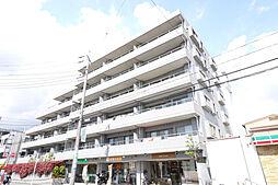 ラ・フォレ21[5階]の外観