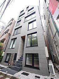 都営新宿線 曙橋駅 徒歩5分の賃貸マンション