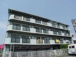 パームコート東山[3階]の外観