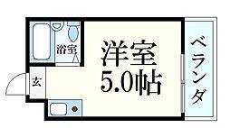 御影駅 2.2万円