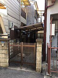 [一戸建] 兵庫県尼崎市長洲中通2丁目 の賃貸【兵庫県 / 尼崎市】の外観