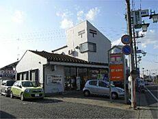 千代田下稲吉郵便局(1197m)