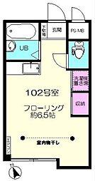 神楽坂駅 8.2万円