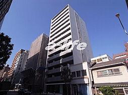 レジディア神戸元町通[11階]の外観