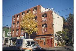 ハイツ大田[3-B号室]の外観