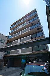 ルネッサ桃山[4階]の外観