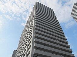 兵庫県神戸市中央区海岸通の賃貸マンションの外観
