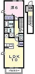 滝谷駅 6.3万円