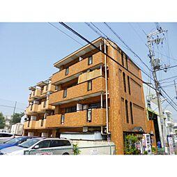 兵庫県神戸市兵庫区水木通9丁目の賃貸マンションの外観