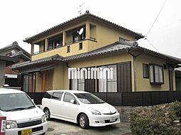 [一戸建] 愛知県稲沢市祖父江町三丸渕川並前 の賃貸【/】の外観