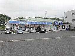 ローソン 美濃加茂本郷町店 徒歩 約3分(約180m)
