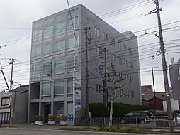 【敷金礼金0円!】高岡広小路第一ビルディング