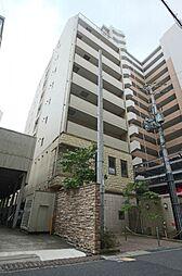 滋賀県大津市大萱1丁目の賃貸マンションの画像