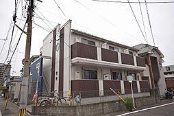ラ・メール高田[2階]の外観
