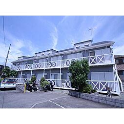 シンフォニー・NAKAMARU[2階]の外観