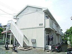 ドルフ湘南[1階]の外観
