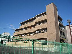 レジデンス池田[3階]の外観