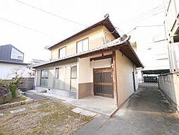 [一戸建] 岡山県倉敷市生坂 の賃貸【/】の外観