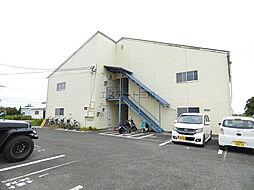 田尻アパート[110号室]の外観