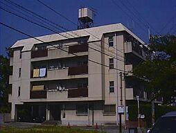 メゾン鴻池[1階]の外観