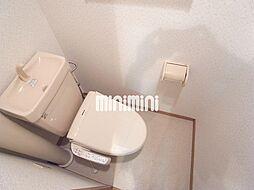 西田ビルのトイレ