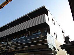 ロアール板橋桜川[403号室]の外観