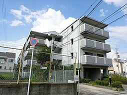 コルティーレ緑ヶ丘[2階]の外観