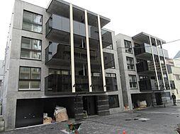 LBOX札幌[2階]の外観